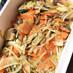 小松菜とツナモヤシのとろみ炒め♪
