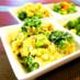 簡単ツナとブロッコリーのカレーマヨサラダ