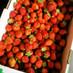 簡単!いちご・イチゴ・苺のヘタ取り方