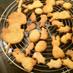 ヘルシーなクッキー