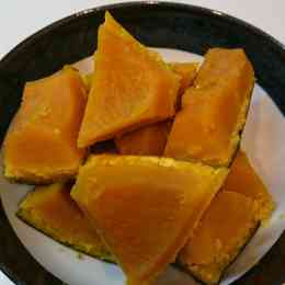 かぼちゃ 煮物 つくれ ぽ