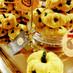 HMで簡単♪かぼちゃのクッキー