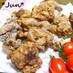 プロが教える美味しい家庭用鶏の唐揚げ