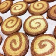 ホワイトデーHMアイスボックスクッキー☆