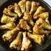 オーブンで焼くタンドリーチキン