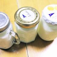 WECK♡練乳ミルクプリン♡