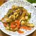 簡単本格中華味!野菜たっぷり麻婆茄子