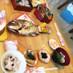 ✿筑前煮(煮しめ)✿おせち・お食い初め