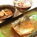 簡単しかもウマウマ☆鯖の味噌煮