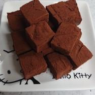 簡単!本格生チョコレート