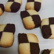 *簡単*アイスボックスクッキー