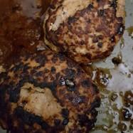 つくれぽ千人♪豆腐と豚挽き肉のハンバーグ