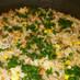 炊飯器で作るパラパラチャーハン