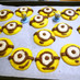 ハロウィン ♪ ミニオン クッキー