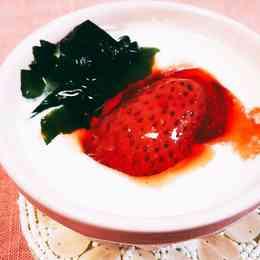 ロシア風果実の砂糖煮♬苺のヴァレニエのつくれぽ 【クックパッド ...