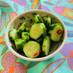 超簡単♬胡瓜のアリラン漬け