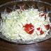 春キャベツの簡単コールスローサラダ♡