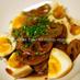 もっと美味しくなる~鶏と卵のさっぱり煮
