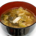 韓国式*満腹ダイエットスープ