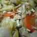 ホンマにうまい☆白菜がたっぷり食べれる!