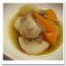 神林家の里芋の煮物