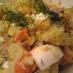 マヨネーズなしのサッパリポテトサラダ
