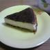 ヘルシー!簡単!豆乳チーズケーキ♪