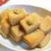 ピリッと甘辛な高野豆腐