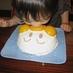 大好き!!アンパンマンのケーキ