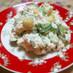 【糖質オフ】豆腐のポテトサラダ風