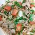 タイ料理☆ミントでエスニック牛肉サラダ