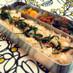 お弁当に簡単!鮭×すし酢×大葉ごはん★