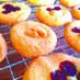 クッキー(アーモンドプードル入り)