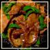 豚バラかたまり肉の味噌煮