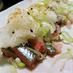 ★美味しいサンマの刺身の作り方&食べ方★