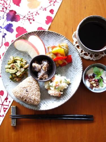 和ンプレート♡朝食