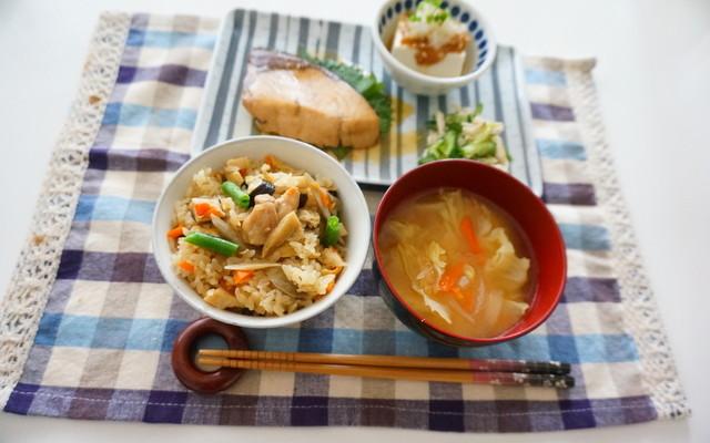 カレイ の 煮付け 副 菜