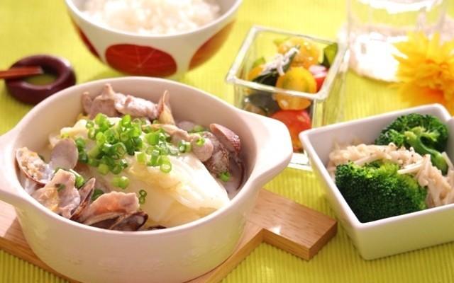 白菜 豚肉 クリーム煮の献立 クックパッド 簡単おいしいみんなの