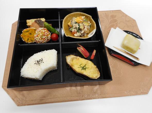 京都米の良さ発見学生提案27年度金賞作品