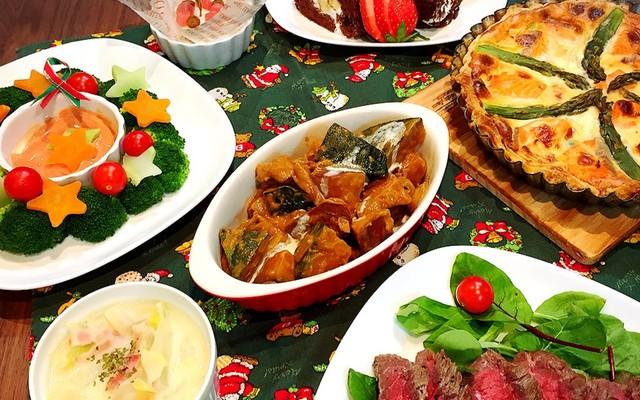 クリスマスディナー 簡単の献立 【クックパッド】 簡単おいしい