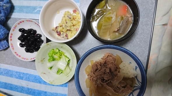 安売り牛肉万歳\(^^)/