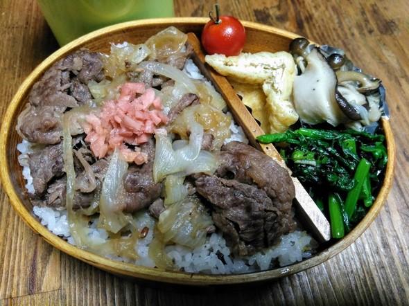今週のお弁当♡水曜日の*˘︶˘*