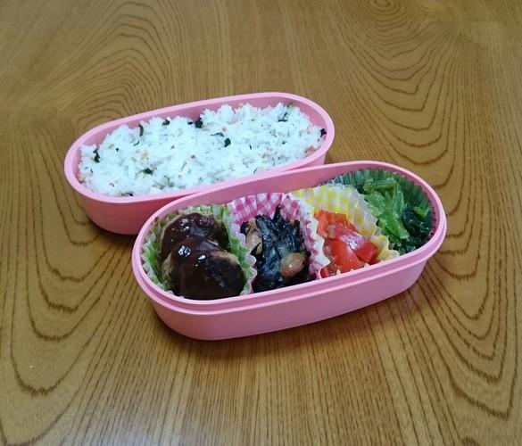 ☆170727 お弁当☆