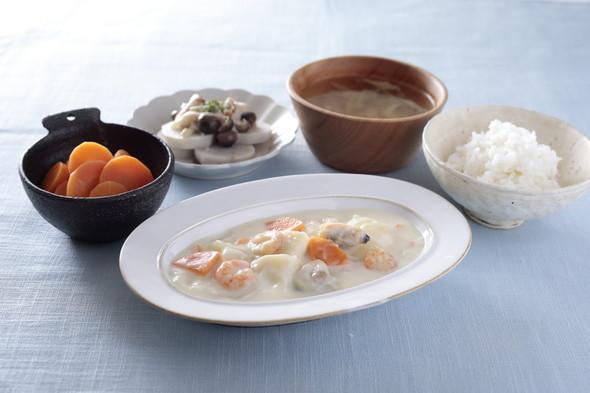 タニタ食堂監修 作り置きレシピ 火曜日