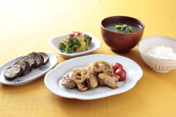タニタ食堂監修 作り置きレシピ 木曜日
