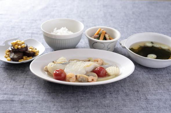 タニタ食堂監修 作り置きレシピ 金曜日