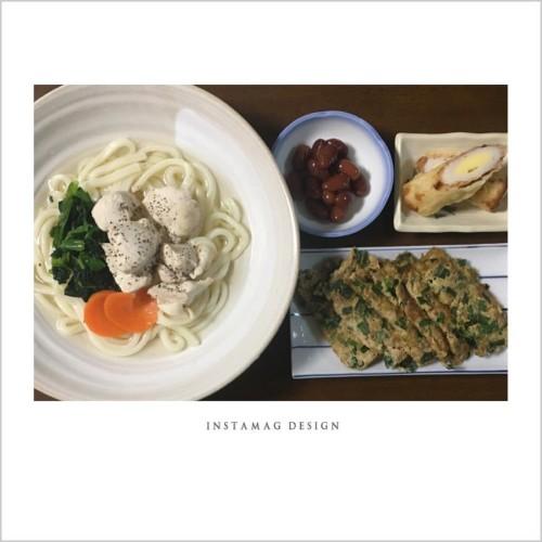 10月7日☆夜ご飯