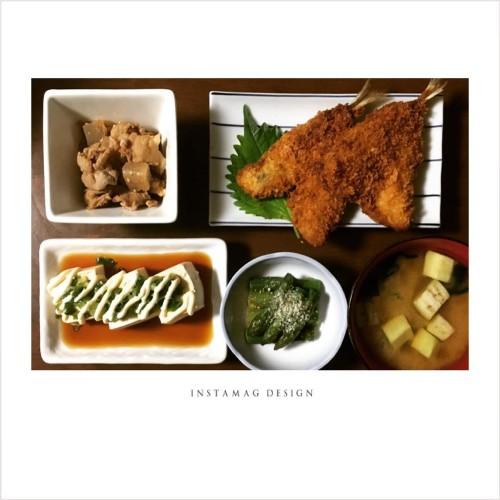 10月28日☆夜ご飯