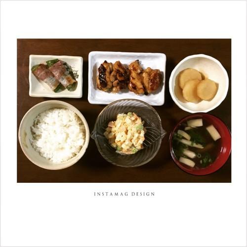 12月4日☆夜ご飯