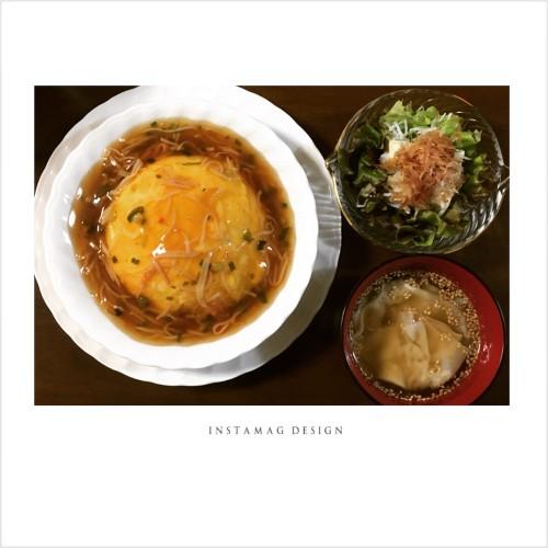 12月9日☆夜ご飯